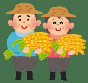 滋賀の農業 近江米