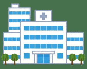 滋賀県の総合病院