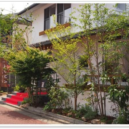 建設会社ガーデンセラピー家と庭を一緒に考える