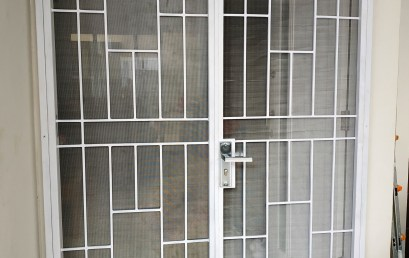 Pintu Kasa Nyamuk BSD Tangerang