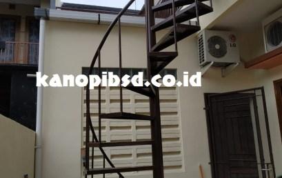 Tangga Putar Gading Serpong Tangerang