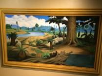 熱海トリックアート迷宮館