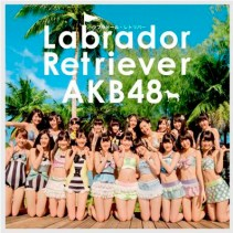 Akb48 Labrador Retriever Theater