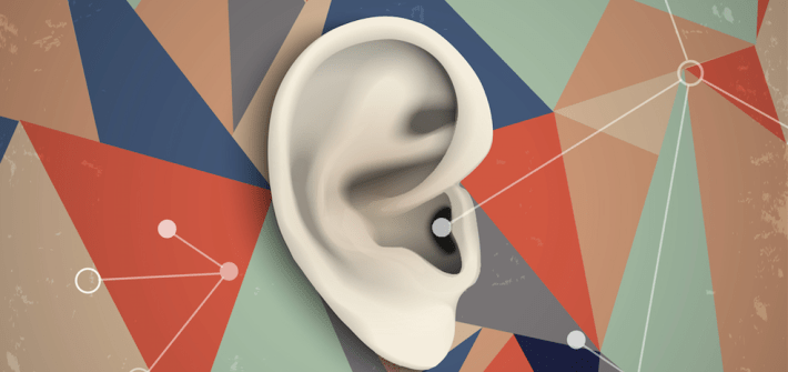 ear acupuncture, tcm