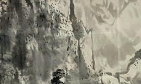 桂林堂山水画