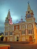 56 - Iglesia de Zapotillo (Ecuador, enero 2013)