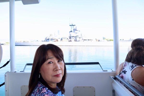 真珠湾オプショナルツアー