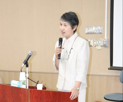 2018年度関西支部総会・講演会・懇親会が開催されました