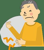 胸郭出口症候群なら大阪府池田市【関西カイロ】