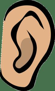慢性耳鳴り