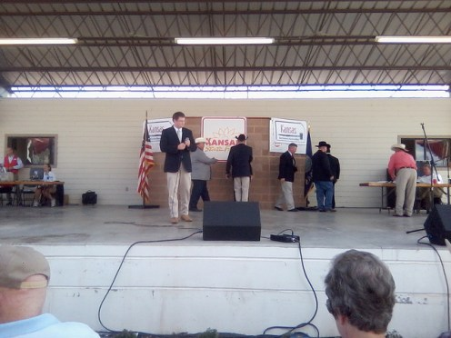 2013 KAA Auctioneer Contest