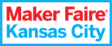 Maker Faire Kansas City logo