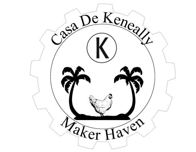 Casa De Keneally - Maker Haven