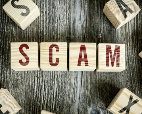Creditor Scams