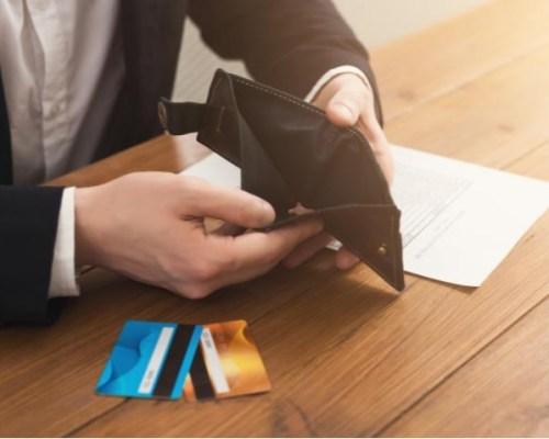 Me declaré en bancarrota hace unos años – ¿Puedo registrar una bancarrota nuevamente?
