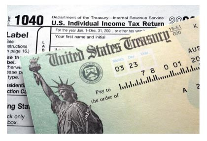 Bankruptcy and Tax Refunds