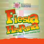 Free Admission to Fiesta Hispana