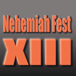 Christian music and camping at Nehemiahfest
