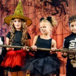 Spookfest at Science City