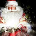 Photos and Free Visits with Santa at Zona Rosa