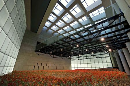 Free Kansas City museum admission - National World War I Museum and Memorial