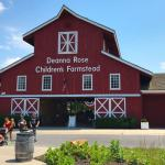 FREE Admission to Deanna Rose Children's Farmstead