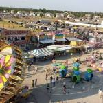 FREE Admission to Johnson County Fair