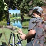 FREE Admission to Brush Creek Art Walk