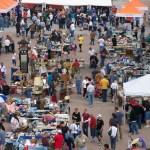 FREE Admission to City Market Vintage Sale