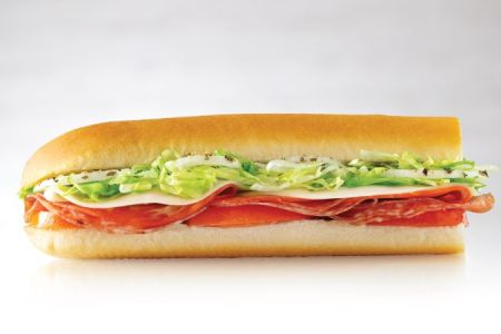 National Sandwich Day Deals in Kansas City - Jimmy John Little John sandwich