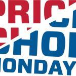 Kansas City Royals Price Chop Mondays