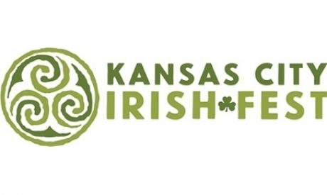 Kansas City Irish Fest logo