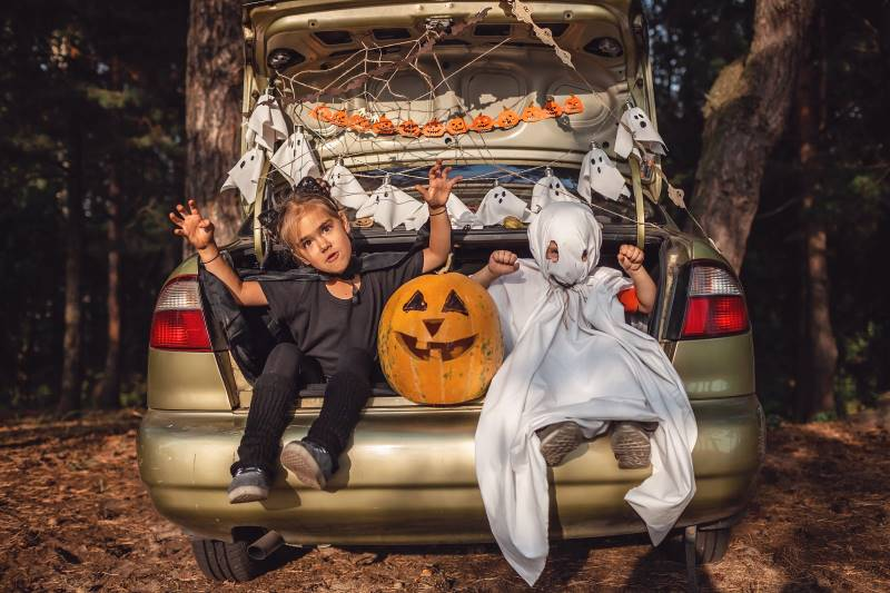 Free Halloween Activities 2020 In Kansas City 30+ Places for FREE or Cheap Trick or Treating in Kansas City 2020