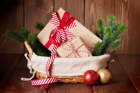 Kansas City Holiday Markets, Bazaars, Craft Shows and Boutiques - gift basket