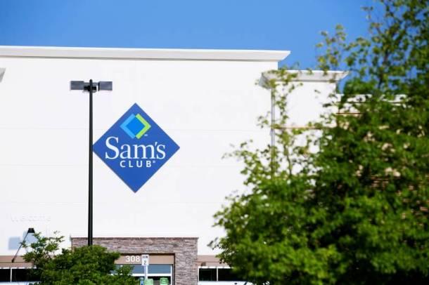 Sams Club Membership Savings