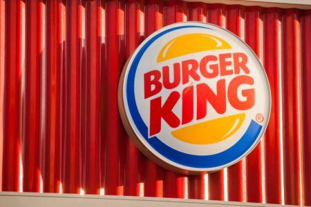 Kansas City food deals - Burger King logo