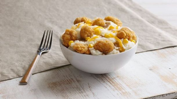 Kansas City food and drink deals - KFC bowl