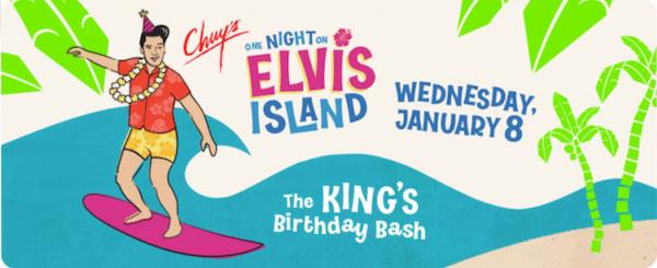 Elvis Presley Birthday Celebrations in Kansas City