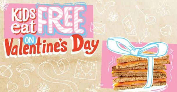 Kansas City Valentine's Day Restaurant Deals