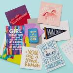 Free Three Pack of Hallmark Greeting Cards