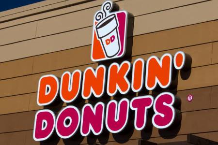 Dunkin' Donuts in Kansas City