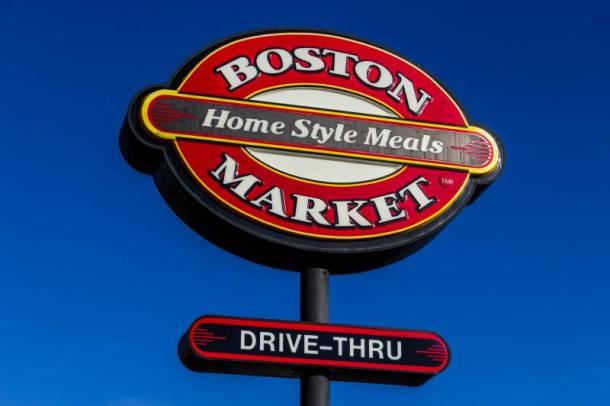 Boston market deals