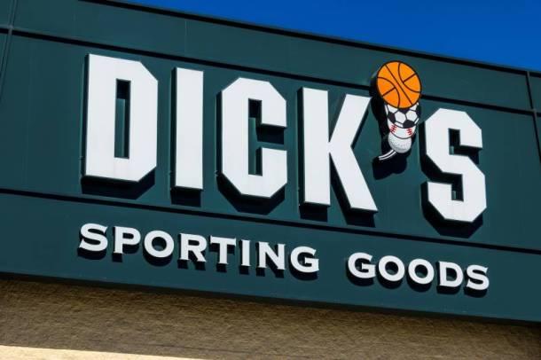 Kansas City Dick's Sporting Goods