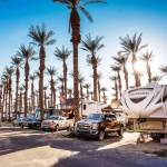 Rent an RV for Summer Fun and Travel