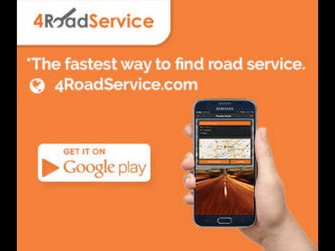 4 Road service - The online truck repair and breakdown directory