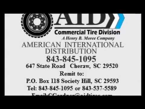 AID  Commercial Truck Tires