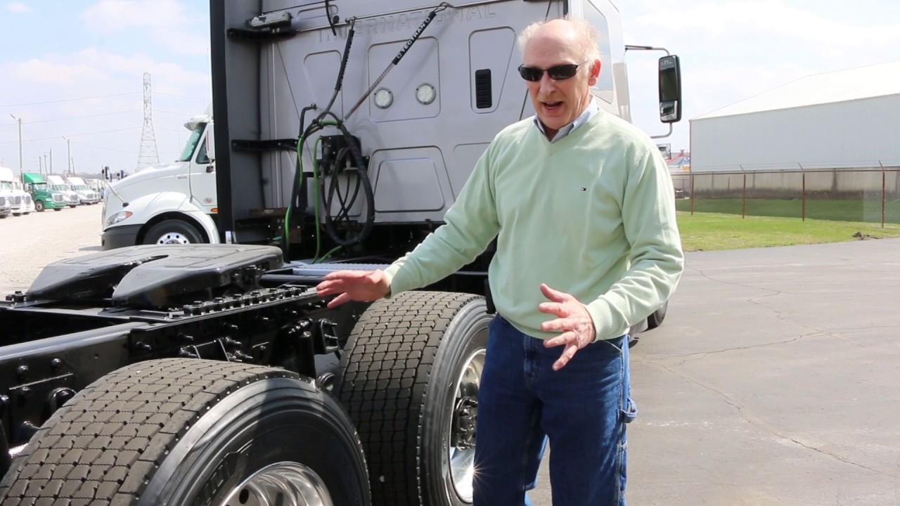 Should I buy Super Single Tires for my Semi Truck?