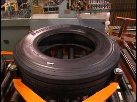 Today's Truck Tires: The Inside Story