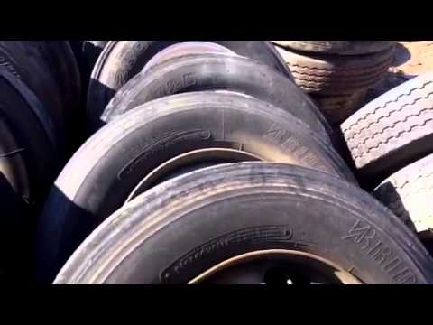 Used semi tires for sale... Little Rock AR