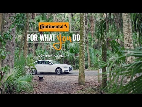 Continental Tire - Full Line